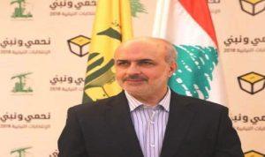"""""""الحزب"""" ينصح ماكرون: فليستمع الى شعبه قبل اللبنانيين"""