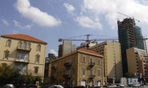 مباني بيروت التراثية مهدّدة بالتدمير