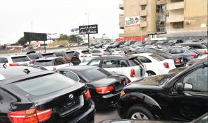 """قطاع السيارات في لبنان راجع """"آريير"""" وبسرعة كبيرة"""