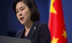 """الخارجية الصينية: ما يروج عن """"كورونا"""" أخطر من الفيروس نفسه"""