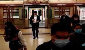 ضحايا كورونا في الصين تسجل تراجعا ملحوظا