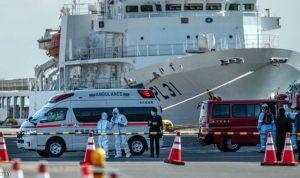 """أخيراً… ركاب """"سفينة كورونا"""" يغادرونها!"""