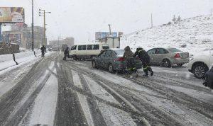 """محافظ البقاع: تقيدوا بارشادات """"الامن"""" لسلوك الطرق الجبلية"""