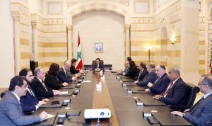 هارون التقى دياب: لزيادة موازنة وزارة الصحة