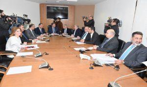 لجنة الاقتصاد ناقشت اليوروبوند… افرام: لمكافحة هستيريا الأسعار