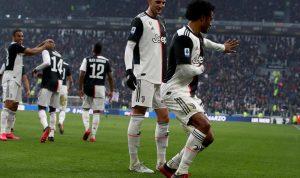 تأجيل قمة جوفنتوس وإنتر ميلان ومباريات أخرى الدوري الإيطالي