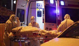 وفاة شخصين بفيروس كورونا في فرنسا
