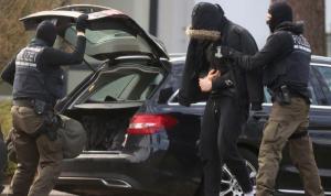 ألمانيا تعتقل 12 رجلًا للاشتباه بضلوعهم في مؤامرة