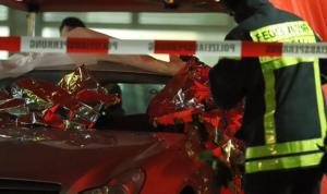 ألمانيا… قتلى بإطلاق نار في مقهيين للنرجيلة (فيديو وصور)