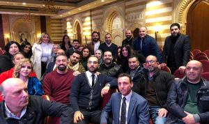 الحريري يواكب التحضيرات لذكرى 14 شباط (بالفيديو )