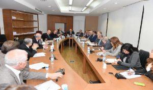 لجنة الصحة: الوقاية مهمة جدا وتوازي اهمية اجراءات الوزارة