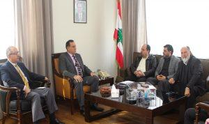 حب الله: لا قرارات تمس الأمن الاجتماعي للعمال اللبنانيين