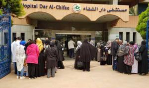 ما حقيقة وجود إصابة بكورونا في مستشفى دار الشفاء-طرابلس؟