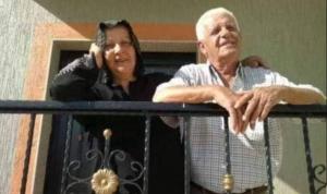 حريق بسبب مدفأة يودي بحياة زوجين في عربصاليم!