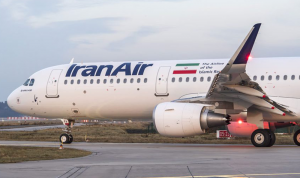 احتجاجات في العراق لمنع استقبال الطائرات الإيرانية