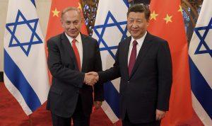 الكورونا تجبر الصين على الاعتذار من إسرائيل