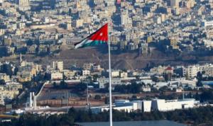 الأردن ينكس العلم حداداً على ضحايا انفجار بيروت
