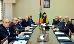 عبد الصمد: سيؤدي المجلس الوطني للإعلام دورًا رائدًا