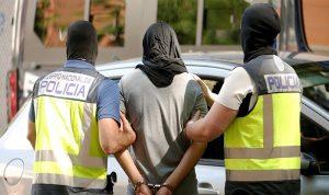 المغرب.. تفكيك خلية إرهابية خططت لاستهداف مواقع حساسة