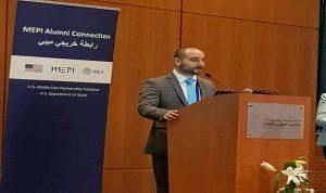 لبناني في نهائيات جائزة IREX 2020… ميشال الدكاش: الانظار تتجه نحو لبنان