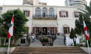 لجنة المغتربين بحثت في آلية اعادة اللبنانيين من الخارج