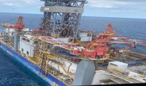 رئيس هيئة إدارة البترول: أعمال الحفر ستستغرق بين 55 و60 يوما