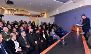 جامعة سيدة اللويزة تطلق كرسي اليونسكو للموارد التعليمية المفتوحة