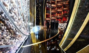 هدايا خيالية لنجوم الأوسكار بقمية 150 ألف دولار!