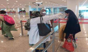 بسبب كورونا.. باكستان تعلق الرحلات الجوية