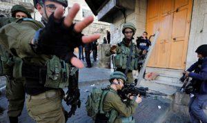مقتل فلسطيني برصاص إسرائيلي في الخليل