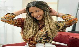 """باميلا الكيك توضح: """"نادين نجمة"""""""