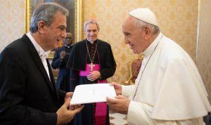 سفير لبنان في الفاتيكان: العالم متعاطف معنا