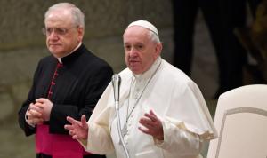البابا فرنسيس يندد بالعنصرية والعنف في أميركا