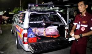 سماعات الأذن تقتل رجلًا في تايلاند!