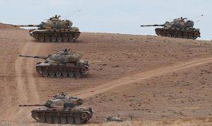 """تركيا جهزت الخطة """"ب"""" لتنفيذها في إدلب"""