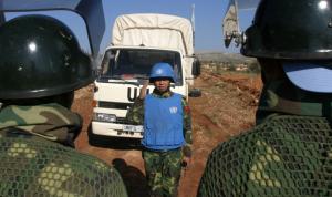 """رهاب """"كورونا"""" لم يضرب الجنوب: صينيّو اليونيفيل خالون من الفيروس"""