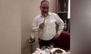 الثوار يحاصرون زياد أسود… وتوقيف 4 ثوار