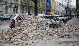 زلزال بقوة 7.5 درجات قبالة جزر الكوريل الروسية (بالفيديو)