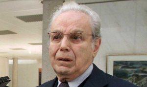 وفاة الأمين العام الاسبق للأمم المتحدة دي كوييار