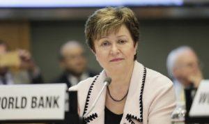 مديرة صندوق النقد: بعض الدول قد يحتاج إعادة هيكلة للديون