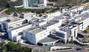 بعد وفاة خالد صالح.. مستشفى المعونات يوضح