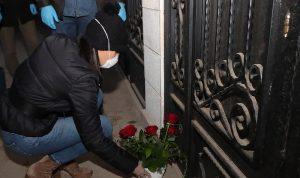 ستريدا جعجع: رئيس حزبنا أمضى 4114 يومًا في زنزانة
