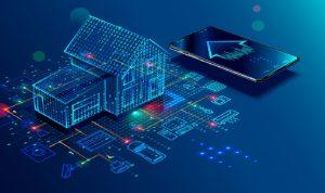 حماية المنزل الذكي من الإختراقات الأمنية الرقمية