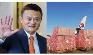 شركة صينية تدعم أميركا في مواجهة كورونا