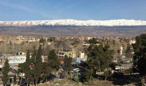 مجهولون خطفوا مواطنًا على طريق بلدة نحلة بعلبك