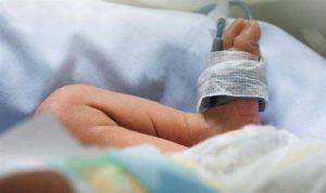 ولادة أول طفل لأم متعافية من كورونا في مصر