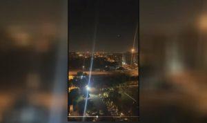 سقوط صاروخين قرب السفارة الأميركية في بغداد