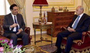 ثلاثي الحكم في لبنان يطوع السلطة النقدية لأجندته السياسية