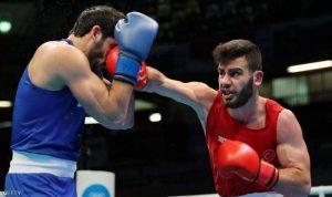 كورونا يصيب ملاكمين أتراك.. وتحميل لندن المسؤولية