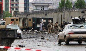 الداخلية الأفغانية: تفجير انتحاري يقتل 3 ويجرح 15 في كابول